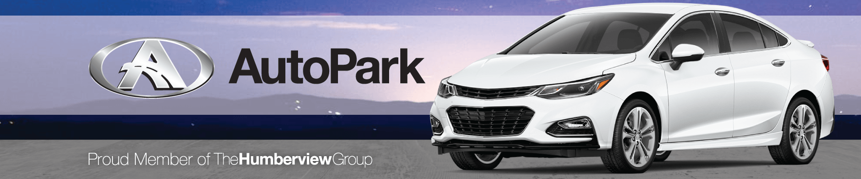 AutoPark Mississauga - Largest Used Car Network in Ontario