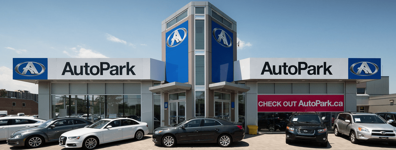 AutoPark Mississauga used car dealership