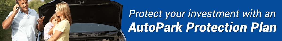Used car protection plan