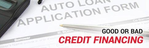 Used Car Financing