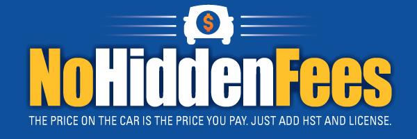 Used Car Dealership in Mississauga | Car Financing